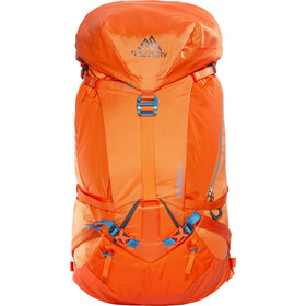 Gregory Alpinisto 35 Backpack Small, zest orange